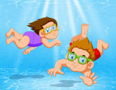 Absage Schwimmen im November